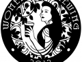 Women In Brewing 2012 Sacramento Logo Design