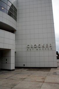 The Crocker Art Museum - Sacramento, California