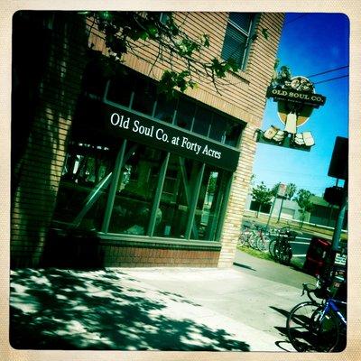 Old Soul Cafe