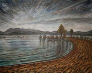 Lake Tahoe Peninsula by Jason Campbell