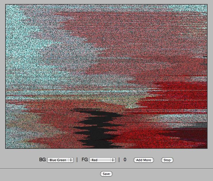 HTML5 Random Image Maker