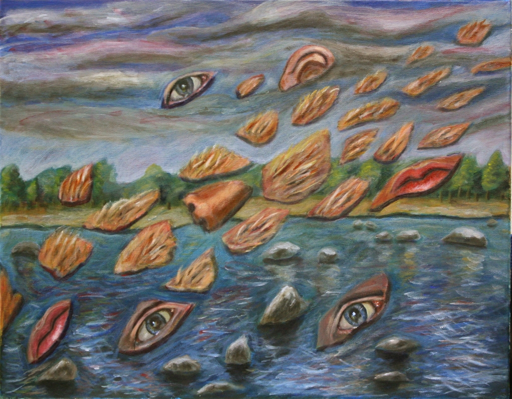 fine art porfolio of artist jason campbell