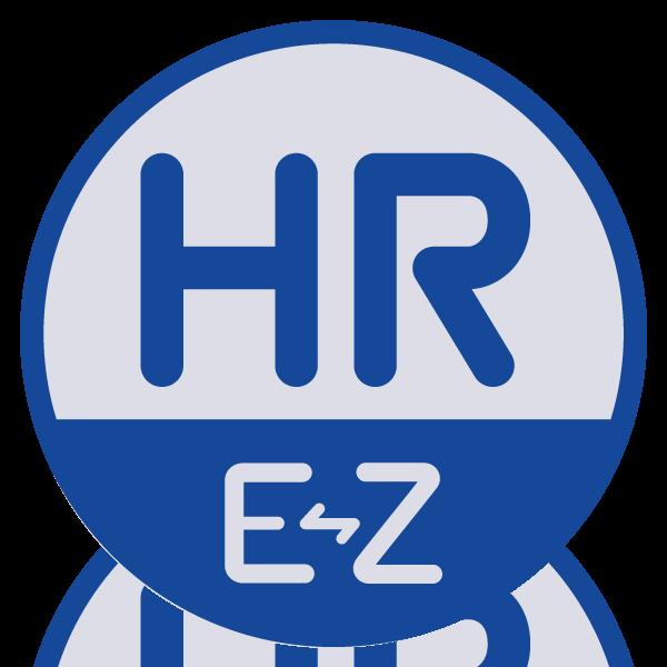 HR EZ Logo