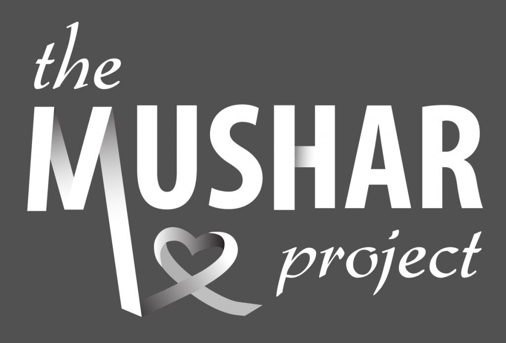 Mushar Project Logo
